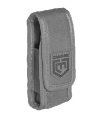 """cannae pro gear crumina 3"""" utility tool storage pouch with strap"""