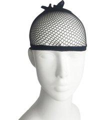 wig accessories elastic mesh net wig cap
