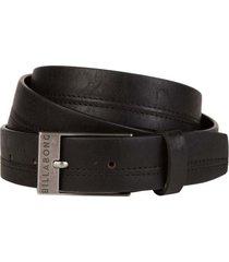 cinturon dimension belt negro billabong