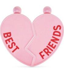 blush bestie flasks