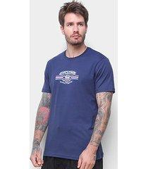 camiseta cyclone barbuda silk masculina - masculino