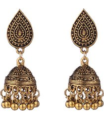 orecchini con gocce d'acqua bohemien orecchini con nappe retrò per gioielli con orecchini da donna