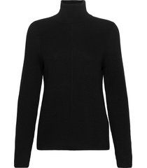 pullover long-sleeve turtleneck polotröja svart gerry weber edition