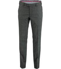 meyer pantalon wol rio antraciet 3242771690/08