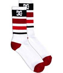calcetín lean near m sock blanco dc