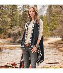 western heritage vest