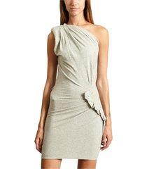 wyola asymmetric dress