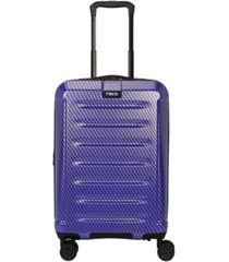 "revo seven 20"" hardside carry-on spinner"