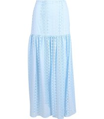 federica tosi cotton skirt