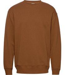 jerome 3211 sweat-shirt trui bruin nn07