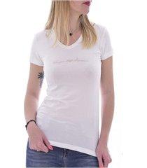 t-shirt korte mouw armani 163321 1p223