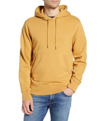 men's madewell hooded sweatshirt