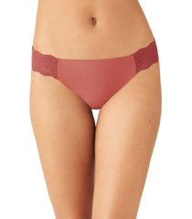 b.tempt'd by wacoal b. bare thong underwear 976267