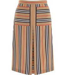 burberry arisa skirt