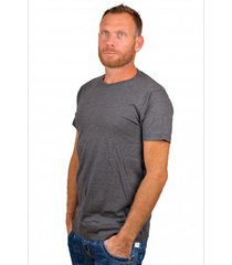 alan red t-shirt derby anthracite
