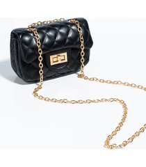 akira i can feel it in the air chain strap purse