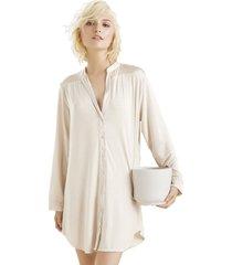 pijama camisón-gris humo-options-femenino