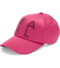 sparkle bead baseball hat