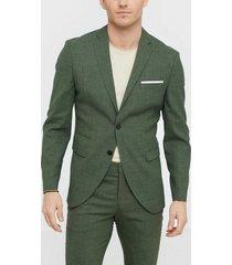 selected homme slhslim-oasis lt. green blz b kavajer & kostymer shadow