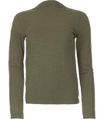 sweatshirt forrest  groen