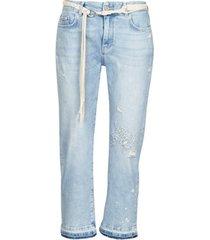 7/8 jeans desigual pondio