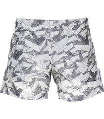 off-white graphite arrows shorts