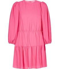 alice + olivia shayla mini dress