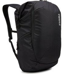 men's thule subterra 34-liter backpack - black