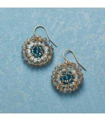 sundance catalog women's lace window earrings