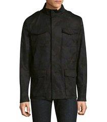 sahariana sport cotton jacket