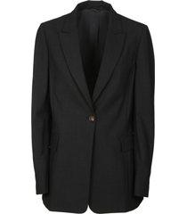 brunello cucinelli oversized classic blazer