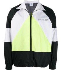 musterman multicolor track jacket