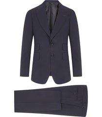 tom ford shelton suit