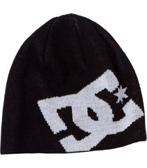 gorro big star negro dc