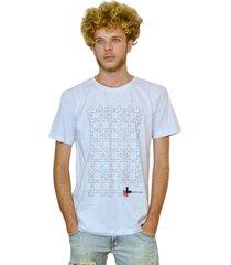 camiseta nalu rio he for she feminina