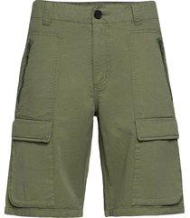 piers mili dye shorts shorts cargo shorts grön zadig & voltaire