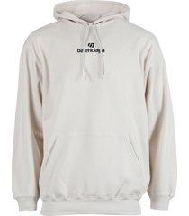 medium fit hoodie