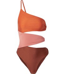 cult gaia one-piece swimsuits