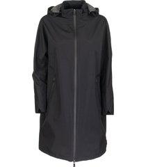 herno 2-layer gore-tex pclite shell parka jacket