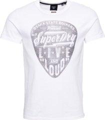 superdry lower east side men's t-shirt