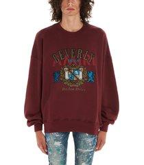 amiri beverly hills crew sweatshirt