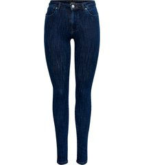 jeans onlpower life mid push up sk bb ana 215