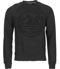 sweater petrol industries sweater r-neck