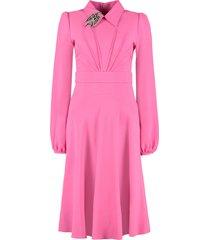 n.21 cady dress