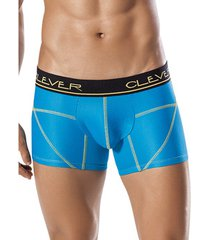 boxers clever boxer tennisbal blauw slimme