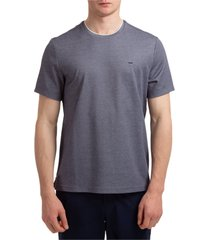 michael kors grizzly wings t-shirt