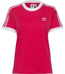 3 str tee t-shirts & tops short-sleeved vit adidas originals