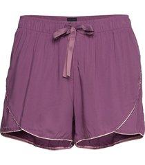 shorts shorts lila schiesser