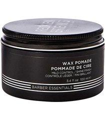 cera para cabelo redken brews wax 100ml