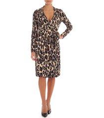 diane von furstenberg - new jeanne two dress